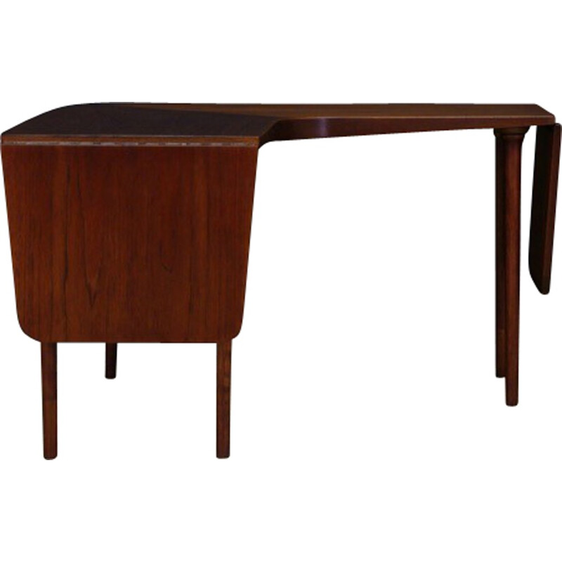 Vintage coffee table by Johannes Andersen - 1960s