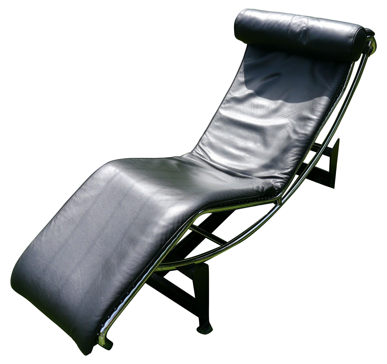Chaise Longue LC4 Le CORBUSIER