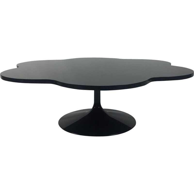 """Vintage """"Nuage"""" coffee table by Kho Liang Le for Artifort - 1960s"""