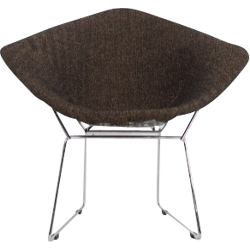"""Diamant"" Model armchair by Harry Bertoïa for Knoll - 1970s"