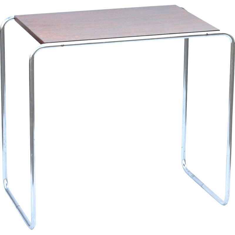 Vintage nesting table R8 by Slezak - 1940s