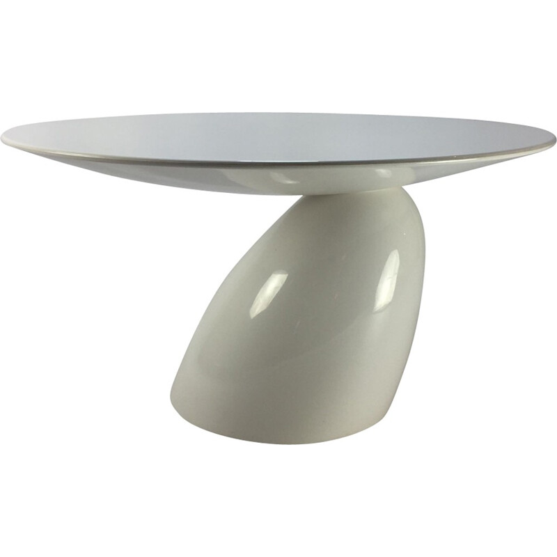 "Dining table ""Parabel"" by Eero Aarnio - 2002"