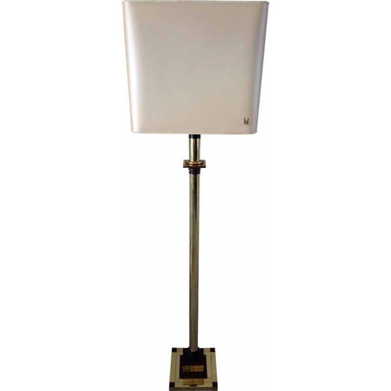 Vintage Lamp By Willy Rizzo For Bd Lumica 1970s Design Market