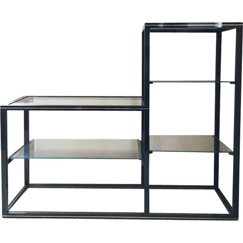Vintage shelf unit by Pierre Vandel - 1970s