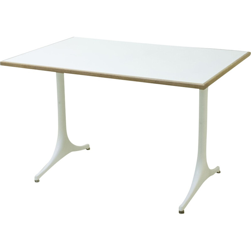 Dining table or office by George Nelson for Herman Miller - 1960s