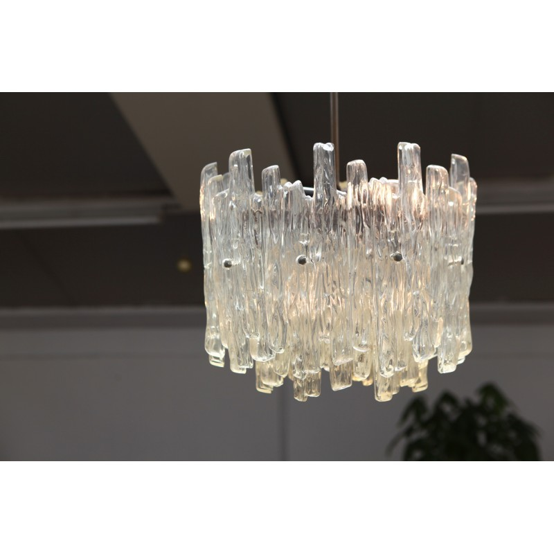 gaetano excellent decaso glass lucite by lightolier for product sciolari and rod chandelier