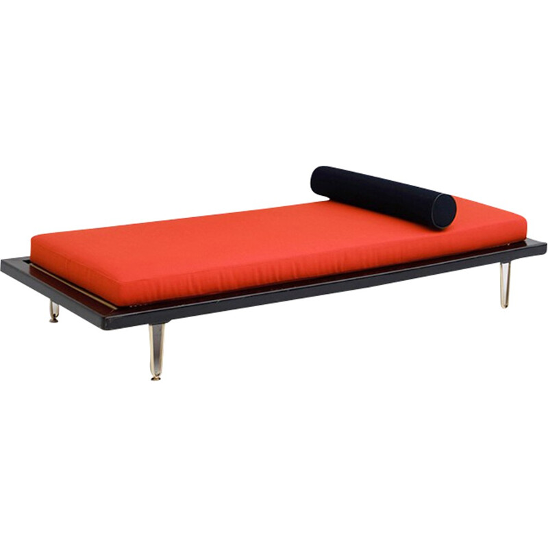 Vintage daybed by Alfred Hendrickx for Belform - 1950s