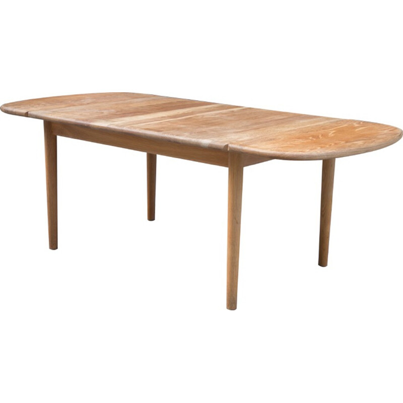 Vintage coffee table by Hans Wegner - 1970s