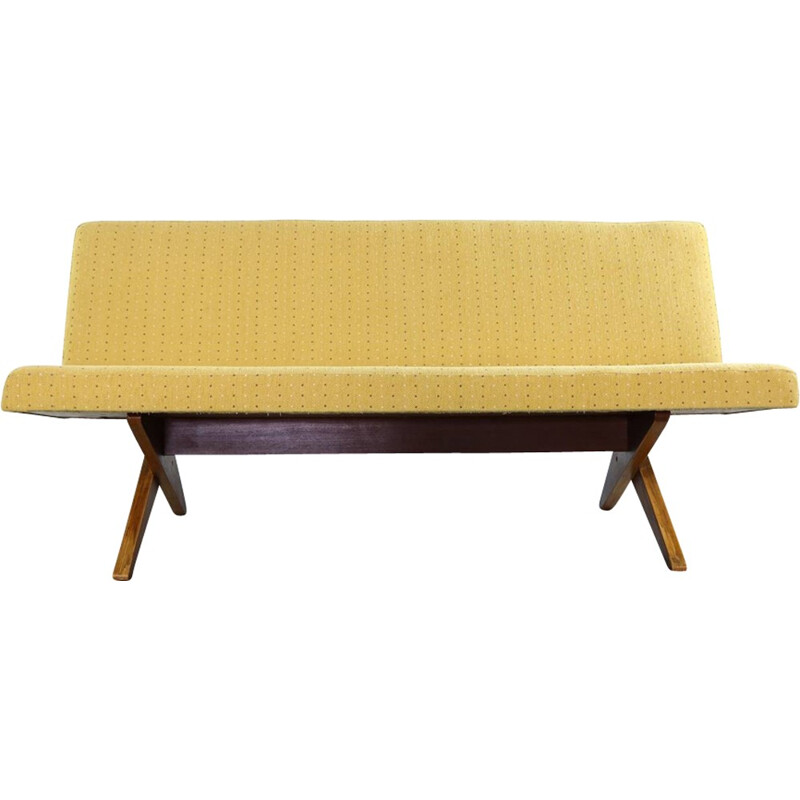 Vintage 2-seater sofa for UMS Pastoe - 1950s