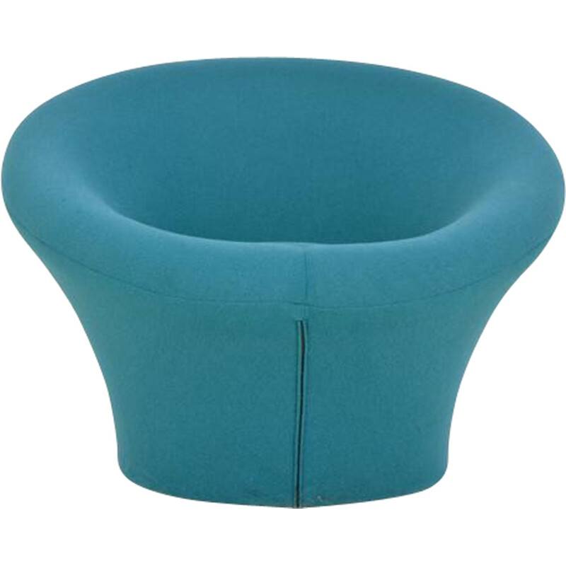 Vintage armchair Mushroom by Pierre Paulin for Artifort - 1960s