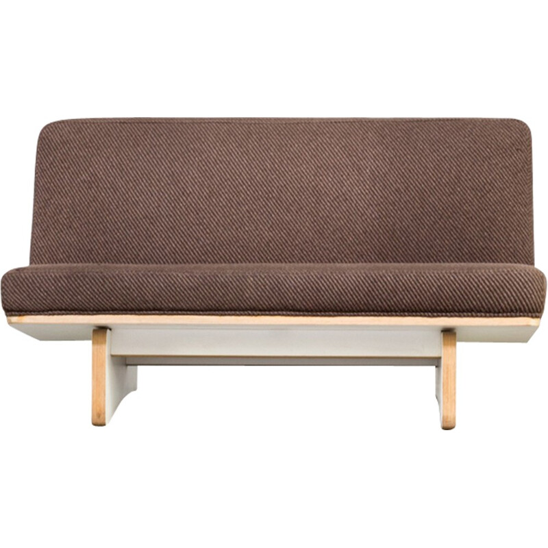 """Vintage """"C671"""" Sofa by Kho Liang Le for Artifort - 1970s"""