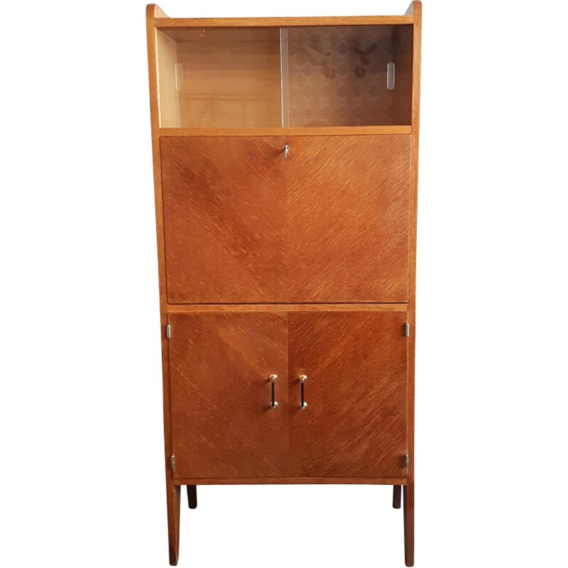 French vintage secretary - 1950s
