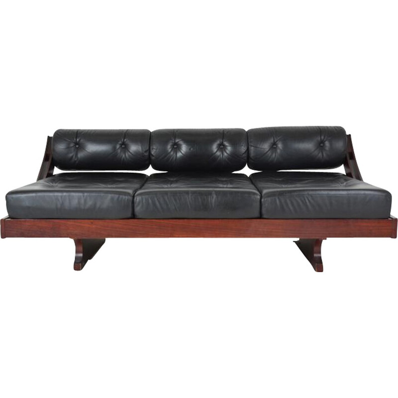 """Sofa/daybed """"model GS 195"""" by Gianni Songia - 1960s"""
