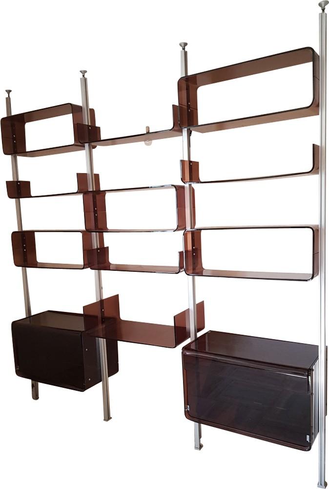 Roche Bobois Bookcase