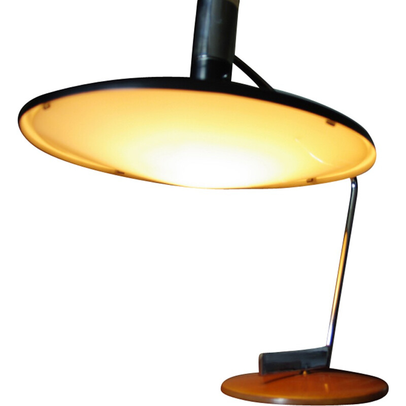 Vintage desk lamp by George Frydman for Efade - 1960s