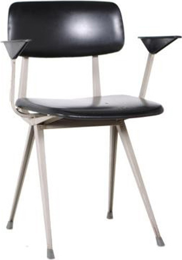 Result Vintage Office Chair By Friso Kramer 1960s Design Market