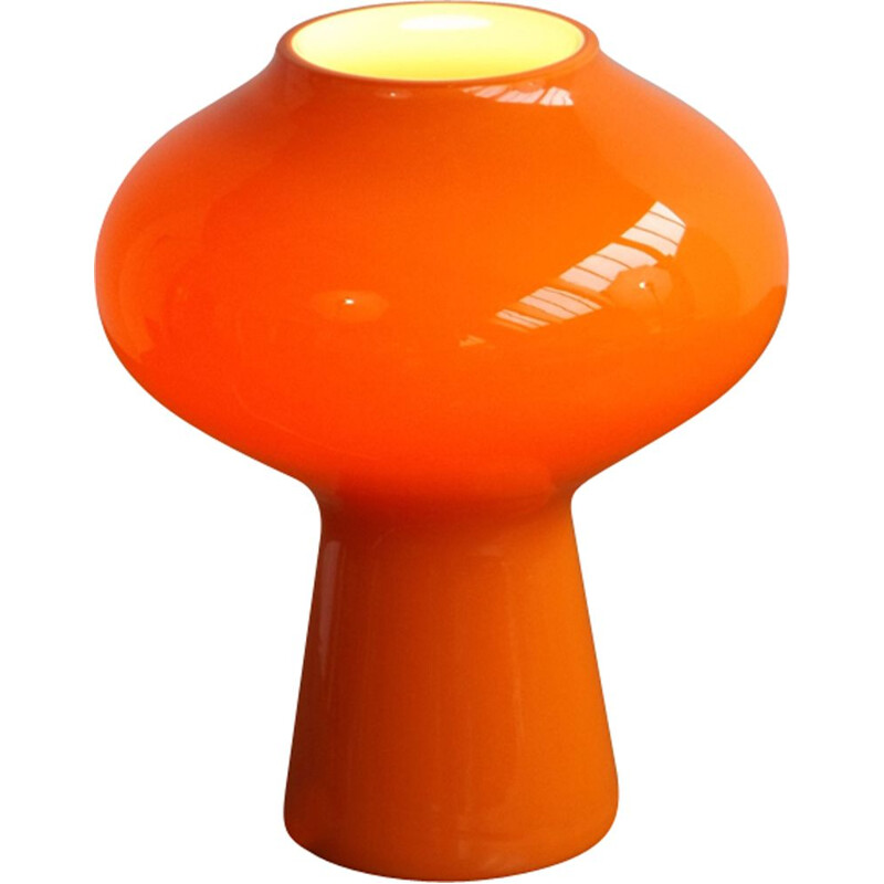 "Vintage table lamp ""Fungo"" by Massimo Vignali - 1950s"