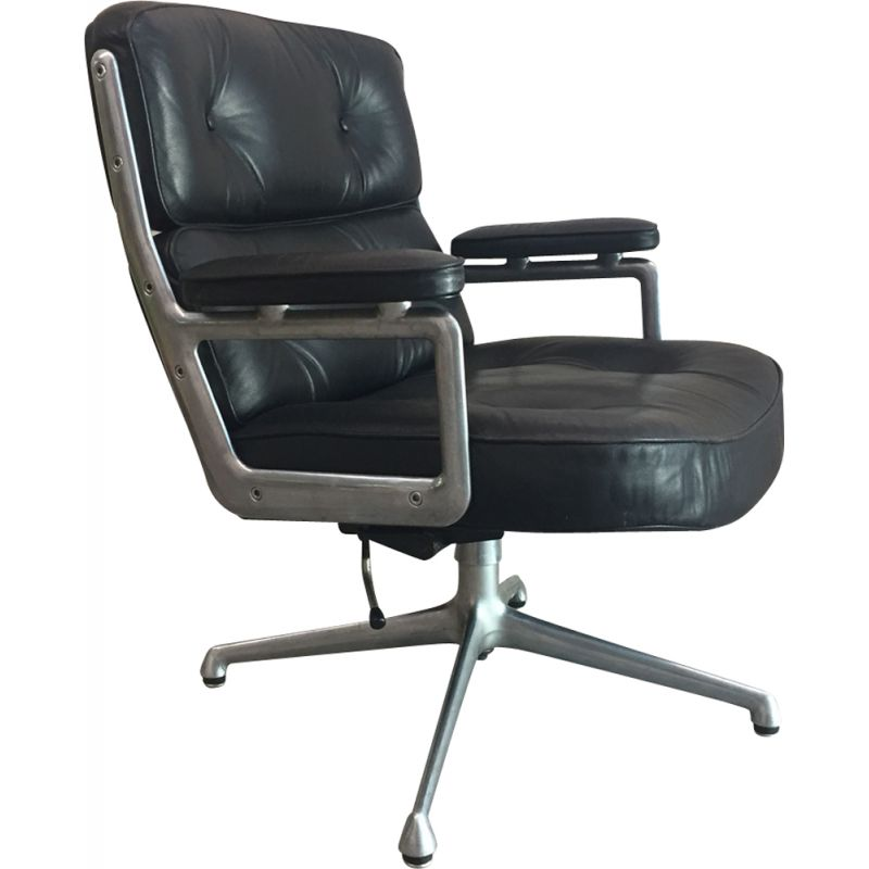 Vintage Armchair by Charles & Ray Eames for Herman Miller - 1960s