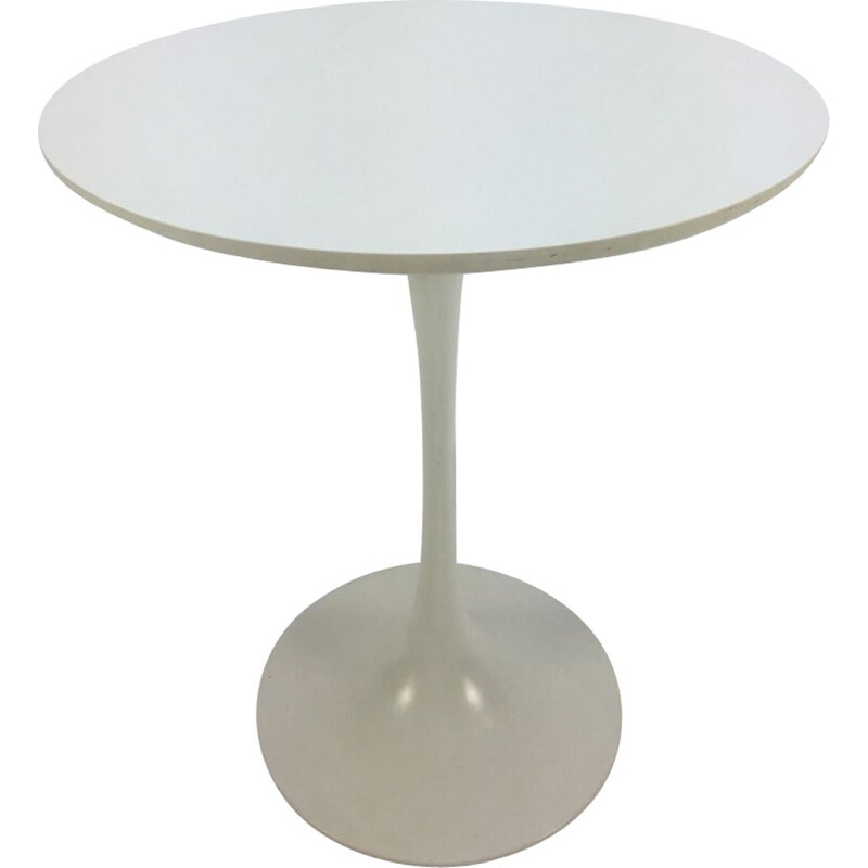 Vintage Tulip pedestal by Maurice Burke for Arkana