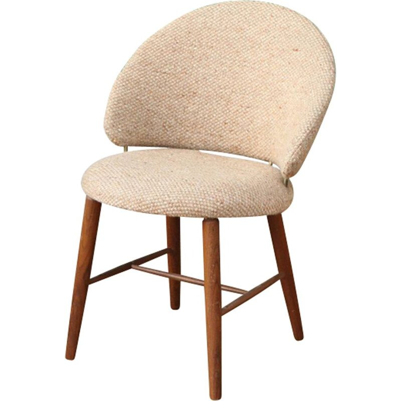 Vintage Armchair by Frode Holm for Illums Bolighus