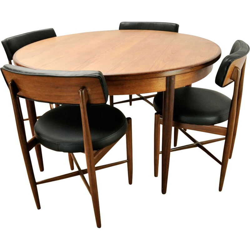 Vintage Dining set by Victor Wilkins for G-Plan