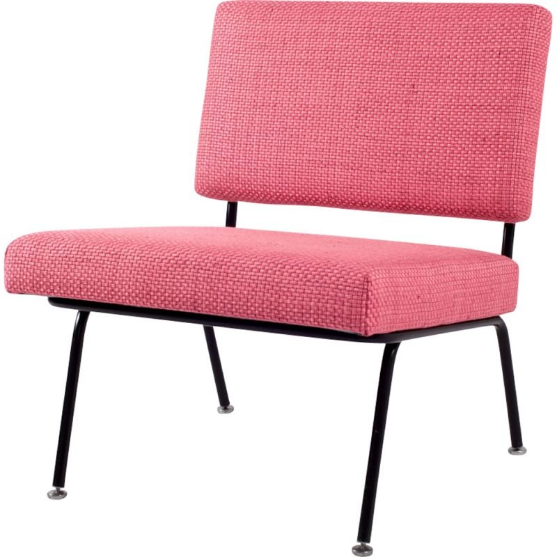 Vintage armchair model 31 by Florence Knoll