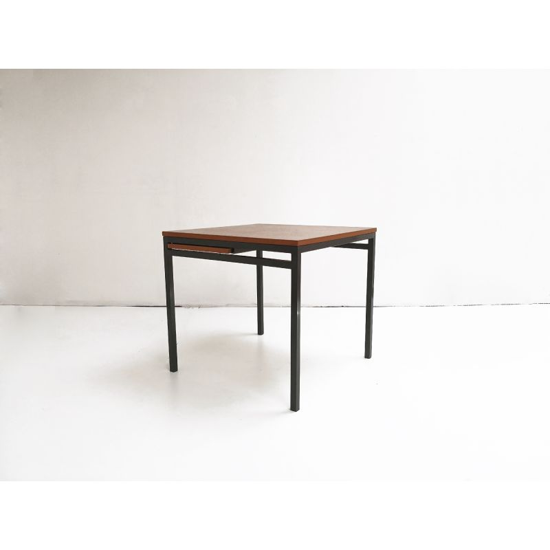 b44e1a64aff0 Vintage dining table by Florence Knoll   De Coene s - Design Market