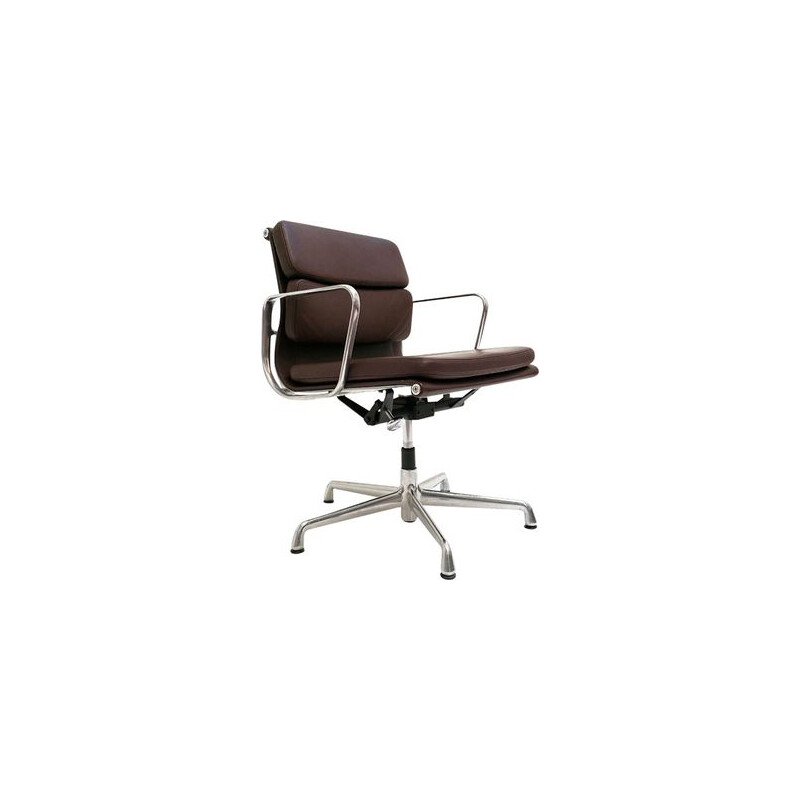 Vintage armchair EA 217 by Charles & Ray Eames for Vitra