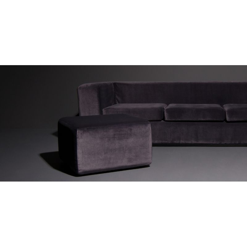 Cool Throw Away 3 Seater Sofa Designed By Willie Landels Download Free Architecture Designs Rallybritishbridgeorg