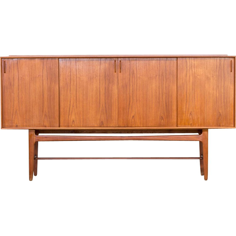 Vintage sideboard by Svend Aage Madsen for Knudsen & Son