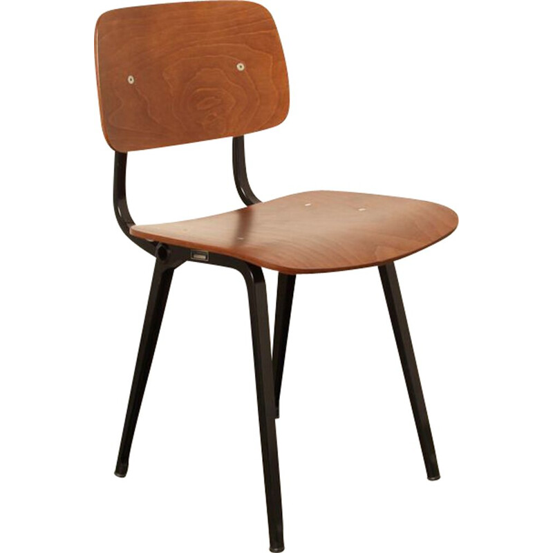 "Vintage ""Revolt"" chair by Friso Kramer"