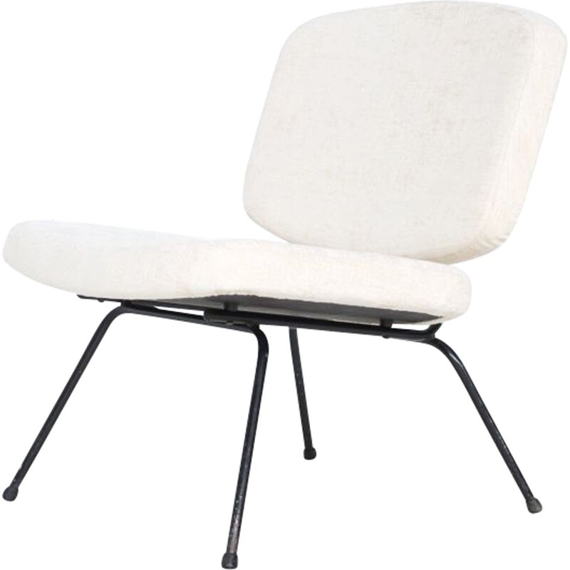 Vintage easy chair CM 190 by Pierre Paulin for Thonet