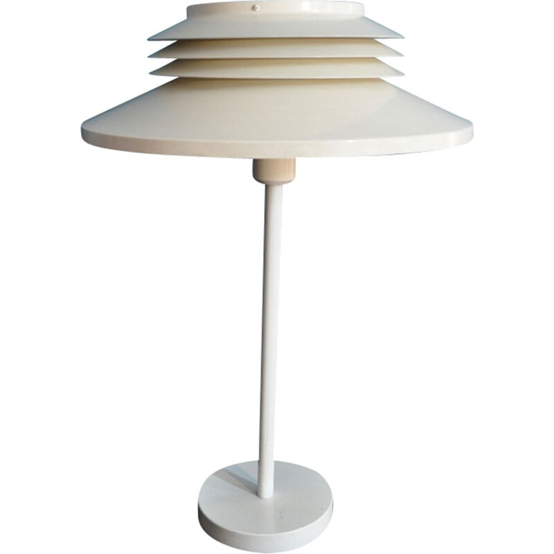 Vintage table lamp B120 by Hans Agne Jakobsson for Markaryd