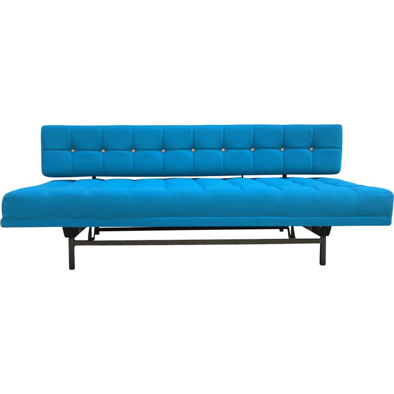 Vintage 3-seater sofa by André Simard for Airborne