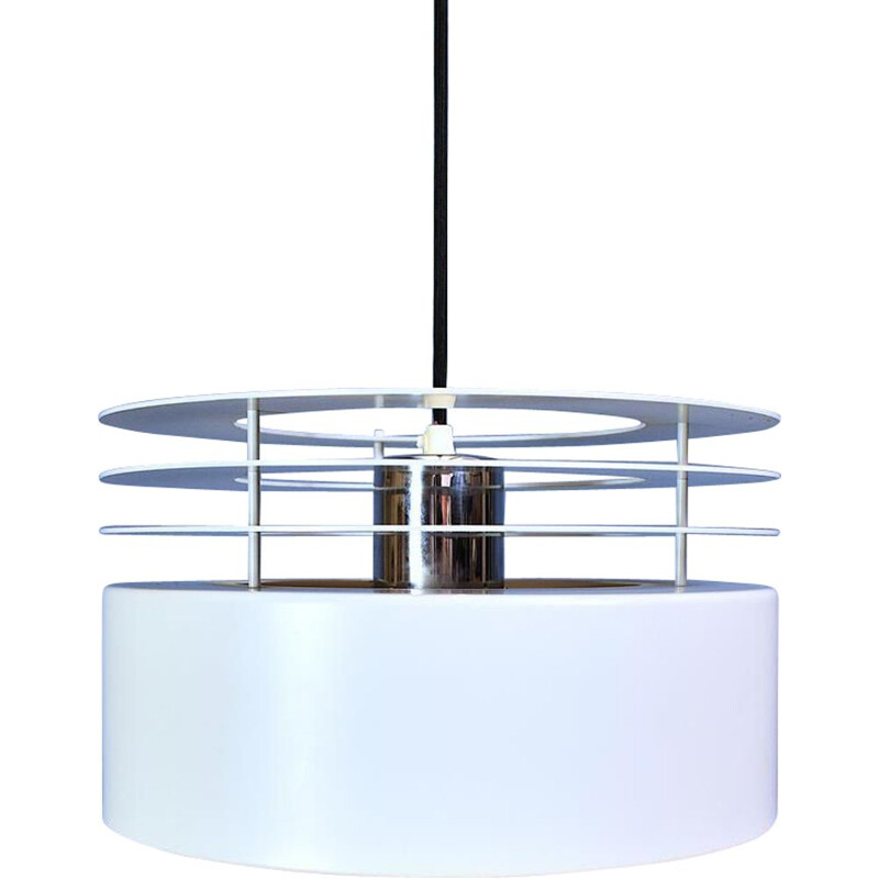 "Vintage Danish pendant lamp ""Hydra 2"" by Fog & Morup"
