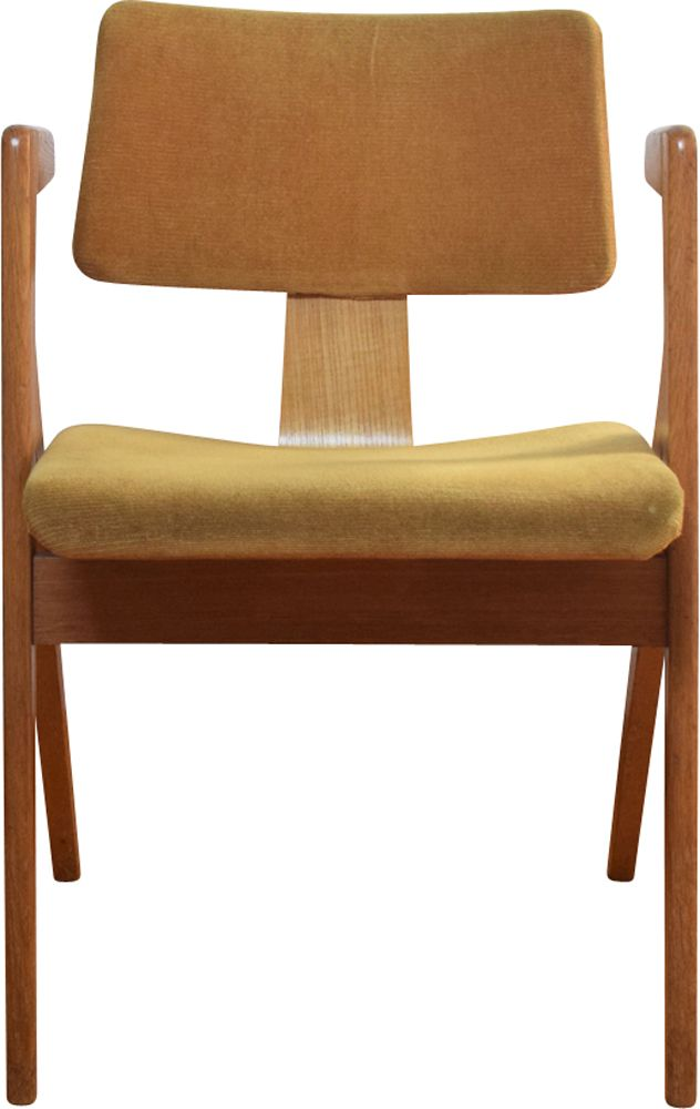 Vintage Hillestak armchair by Robin Day - Design Market