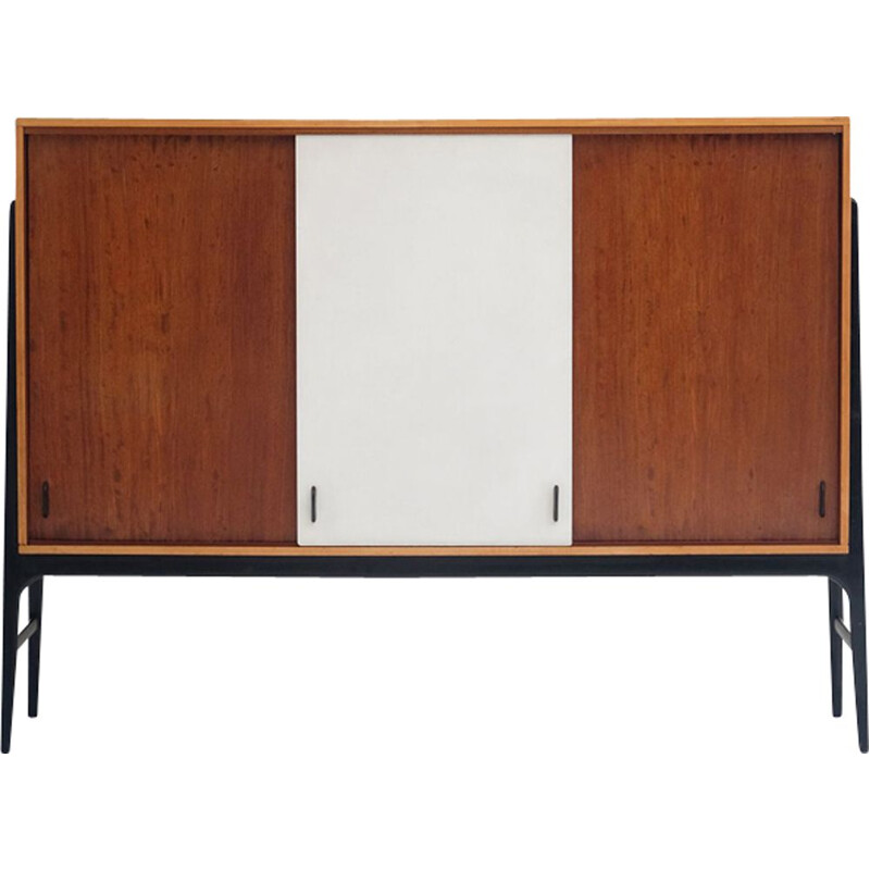 Vintage highboard by Alfred Hendrickx for Belform