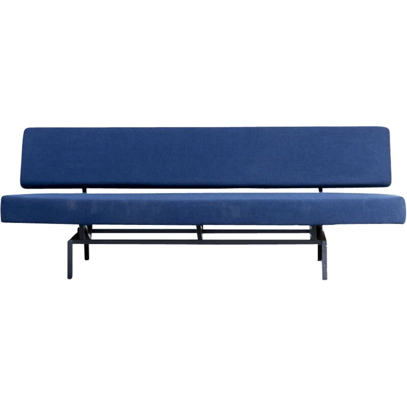 Vintage 3-seater sofa daybed BR03 by Martin Visser for T Spectrum