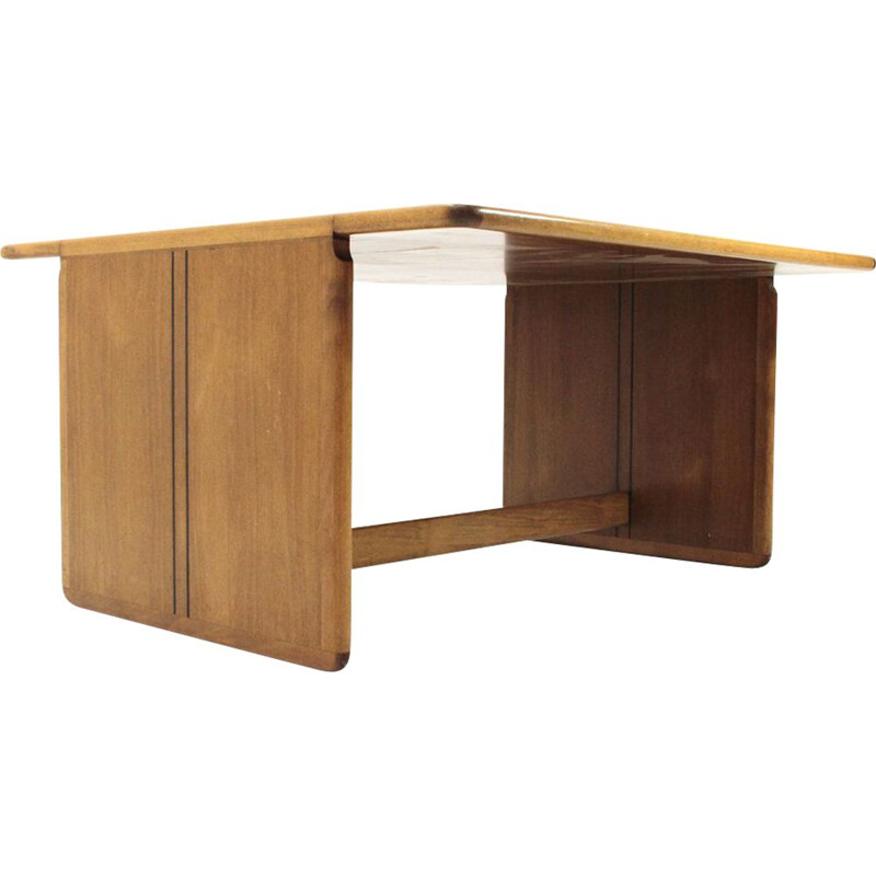 Vintage coffee table Artona by Afra and Tobia Scarpa for Max Alto