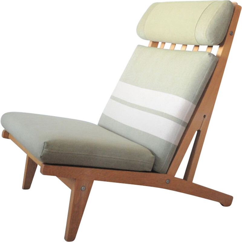 Vintage design lounge chair made 1969