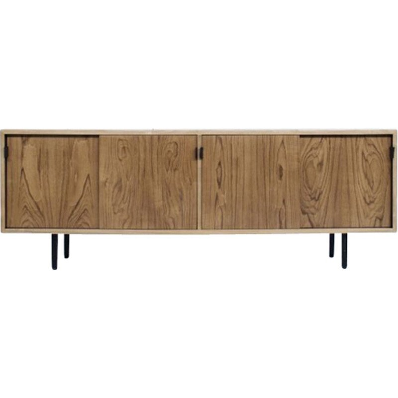 Vintage sideboard by Florence Knoll for Knoll International