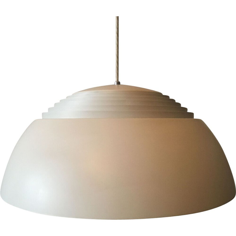 "Vintage pendant lamp ""AJ Royal"" by Arne Jacobsen for Louis Poulsen"
