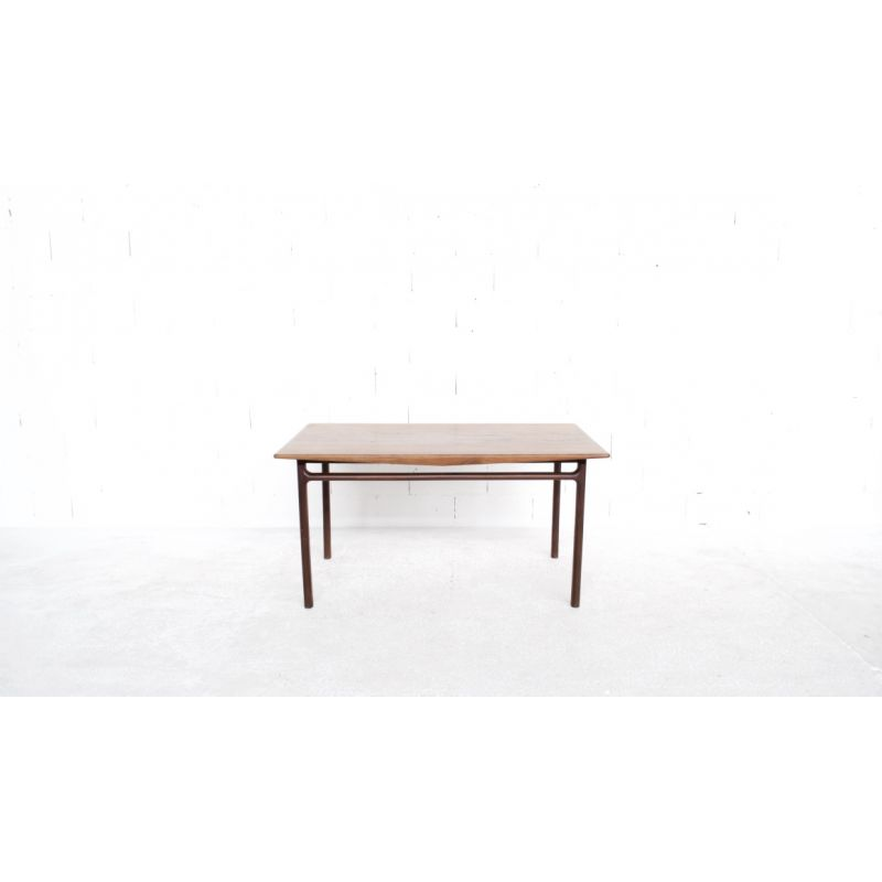 Swell Vintage Rosewood Dining Table By Aerthoj Jensen Tagus Molholm Download Free Architecture Designs Scobabritishbridgeorg