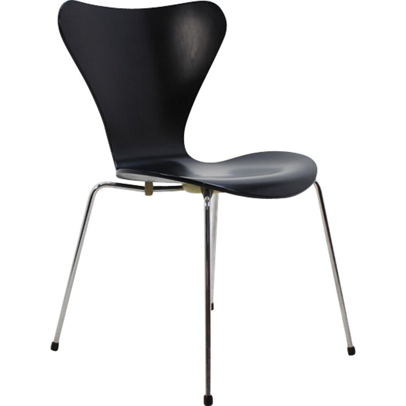 Vintage chair Arne Jacobsen for Fritz Hansen 1970