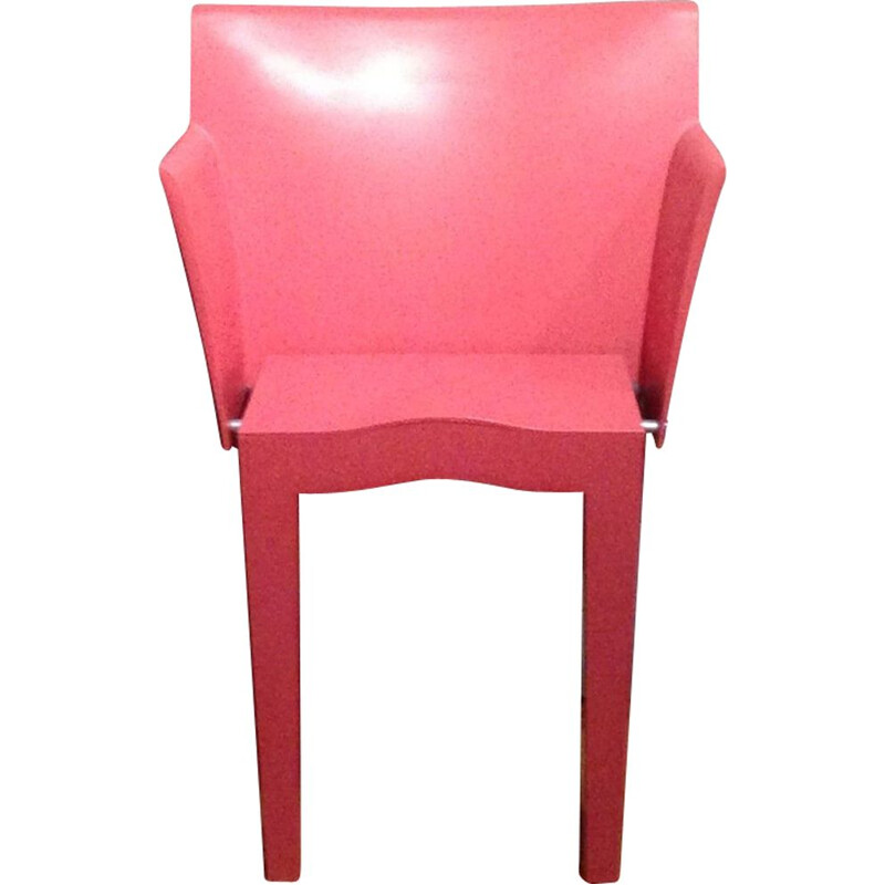 Super Glob chair by Philippe Starck for Kartell
