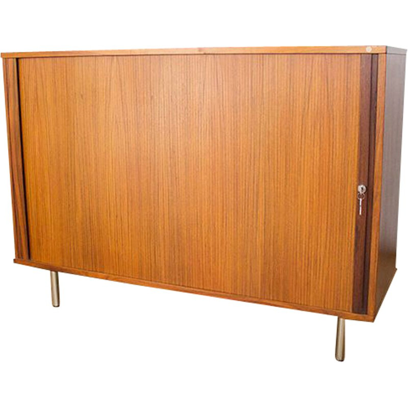Vintage cabinet in rio rosewood