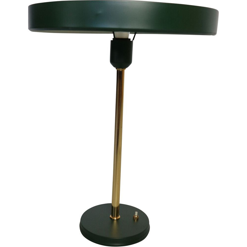 Vintage Timor desk lamp by Louis Kalff
