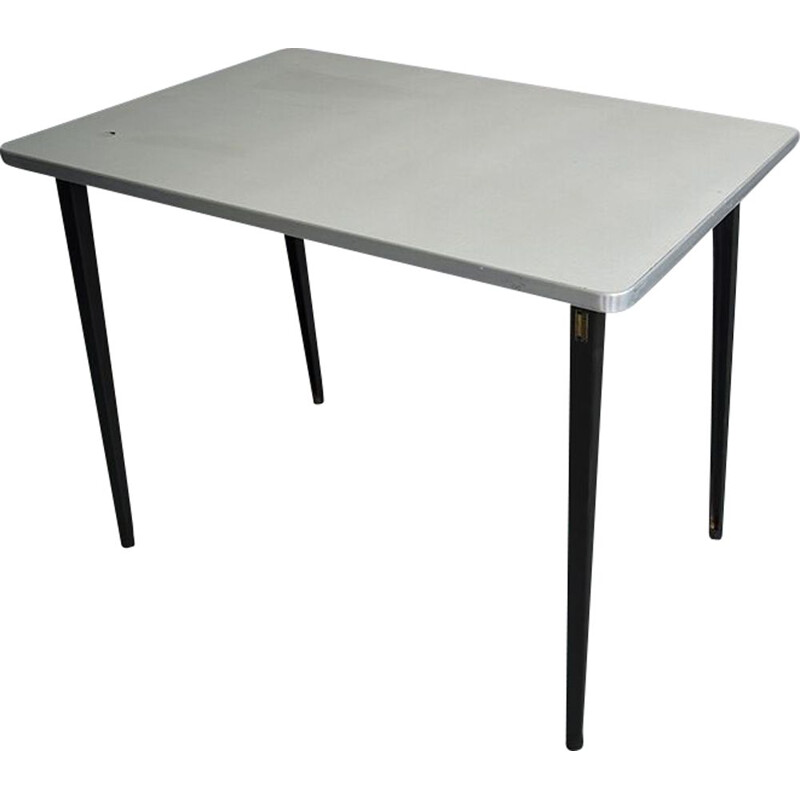Vintage Reform table by Friso Kramer for Ahrend
