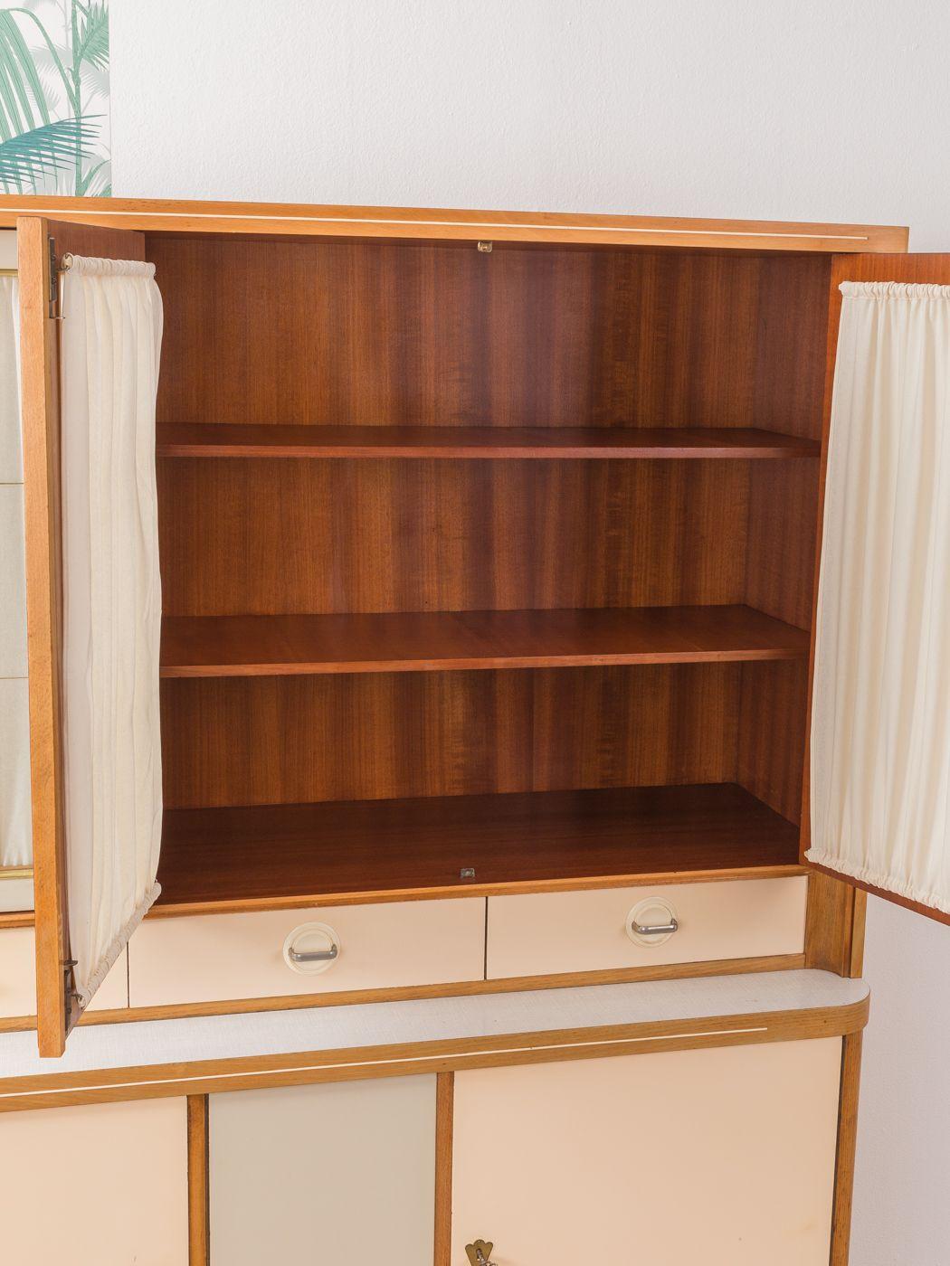 Vintage german kitchen cabinet - Design Market