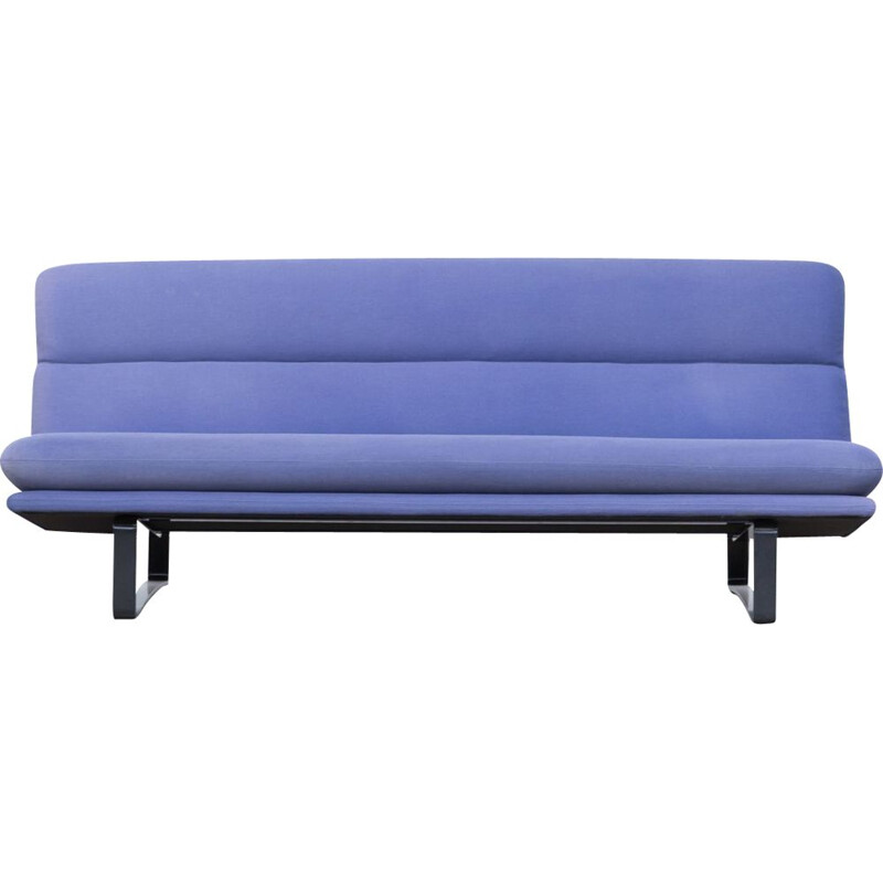 C684 3-seater sofa by Kho Liang Le for Artifort